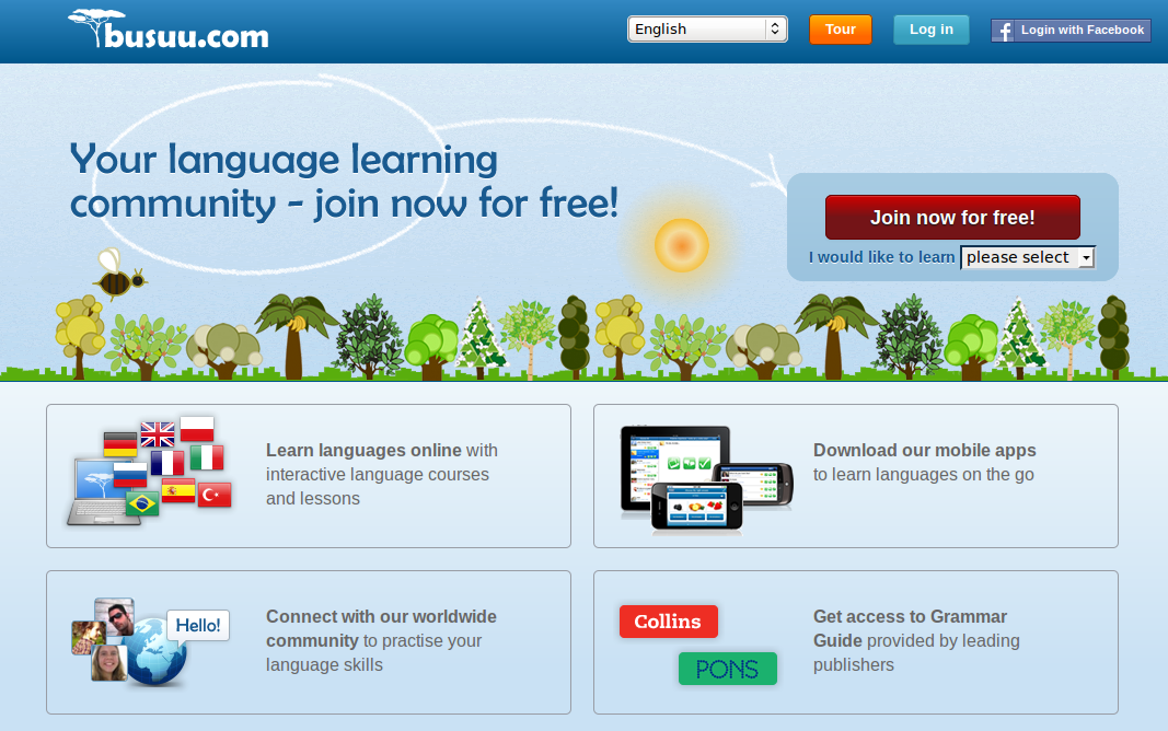 busuu-learn-languages-online