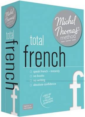 total-french-with-the-michel-thomas-method