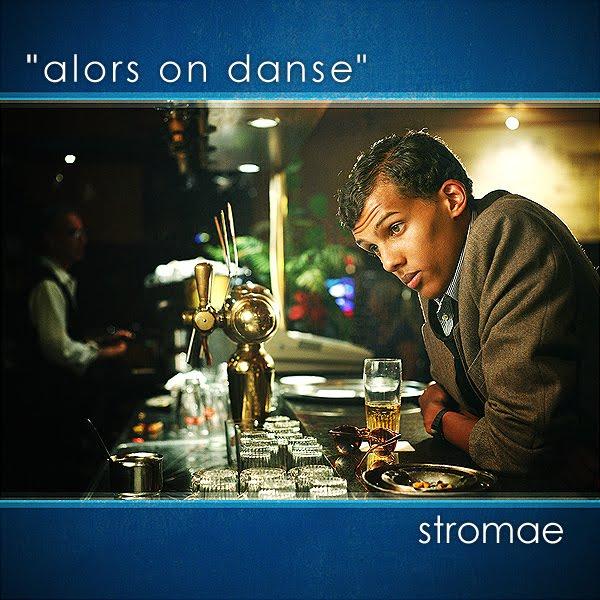 Stromae – Alors on Dance (Official Album Cover)