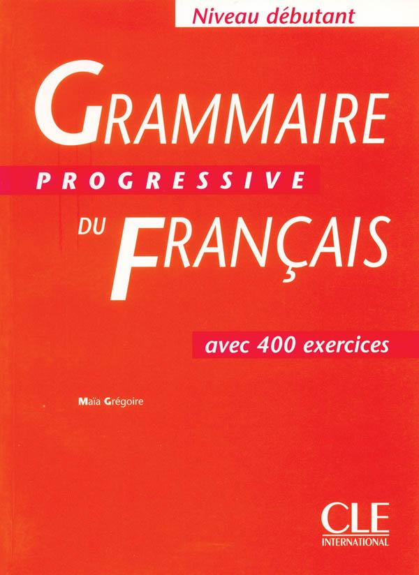 Cle-Grammaire-progressive-du-francais-Debutant