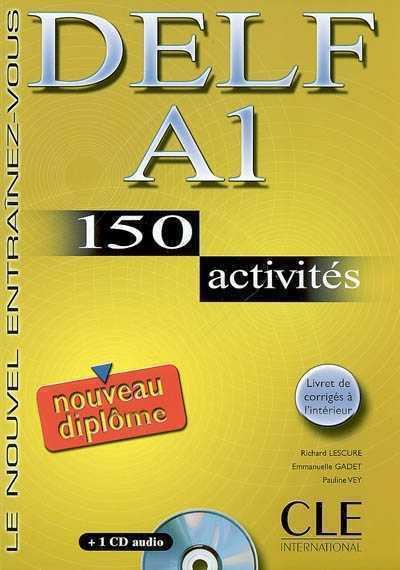 DELF A1 150 EXERCISE