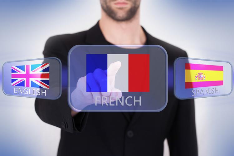 french slider